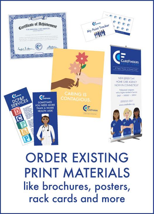 Existing Print Materials
