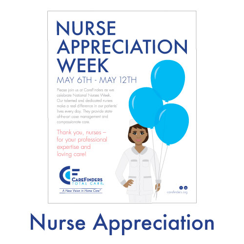 Nurse Appreciation