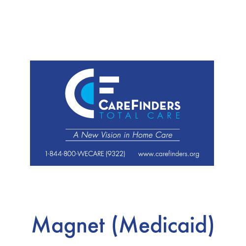 Magnet (Medicaid)