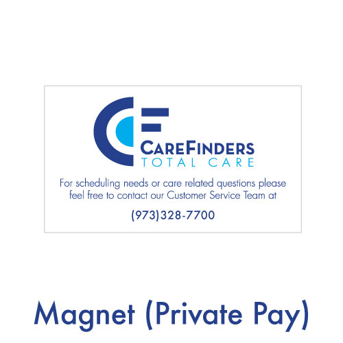 Magnet (Private Pay)