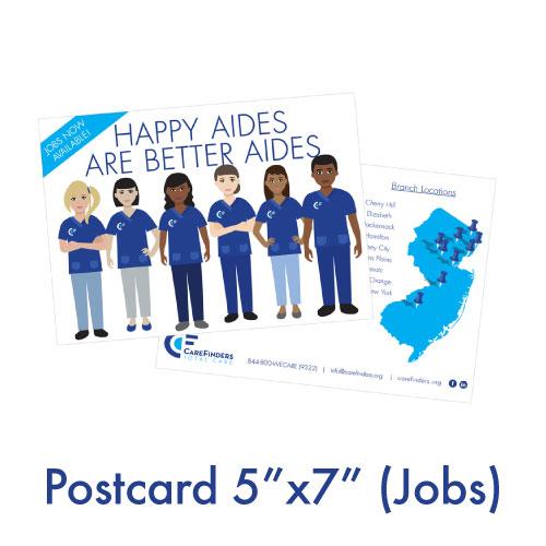 Postcard (Jobs)