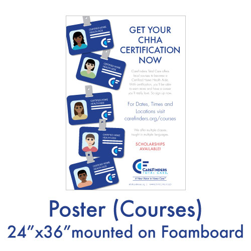 Poster (Courses)