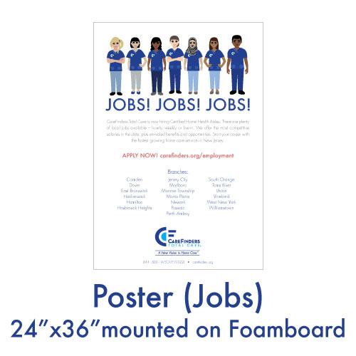 Poster (Jobs)