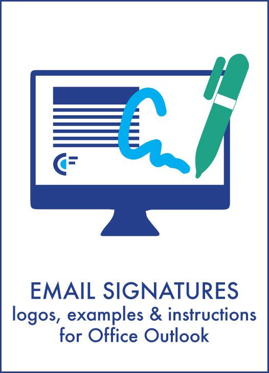 CF Email Signatures