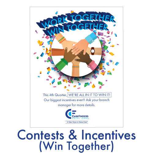 Contests & Incentives (Win Together)
