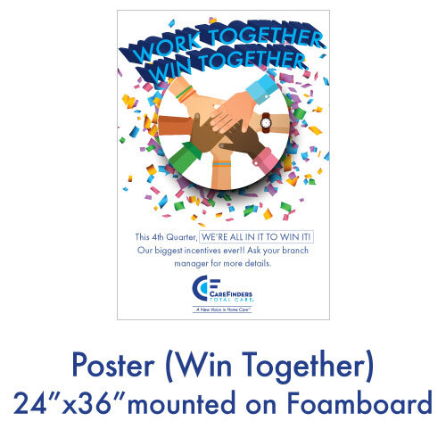 Poster (Win Together)