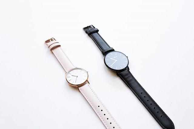 For those different moods. . . . . . . . . . . #changeitup #roysroad #designerwatches #fashion #nzdesign #wristwatch #pinklovers #black #minimal #elegant #styleinspo #leatherlook #minimalist #wellington #newzealand