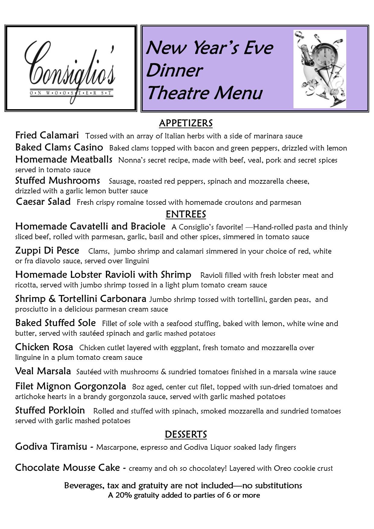 NYE Dinner Theatre Prix Fixe menu .jpg