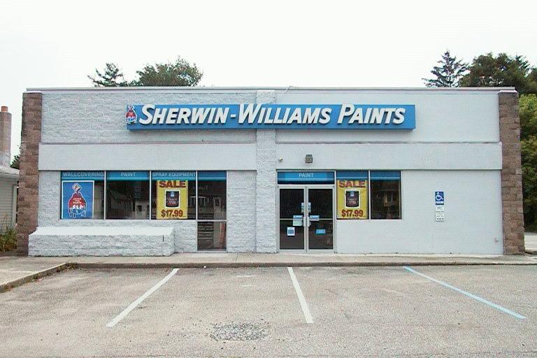 sherwin williamss nnn for sale