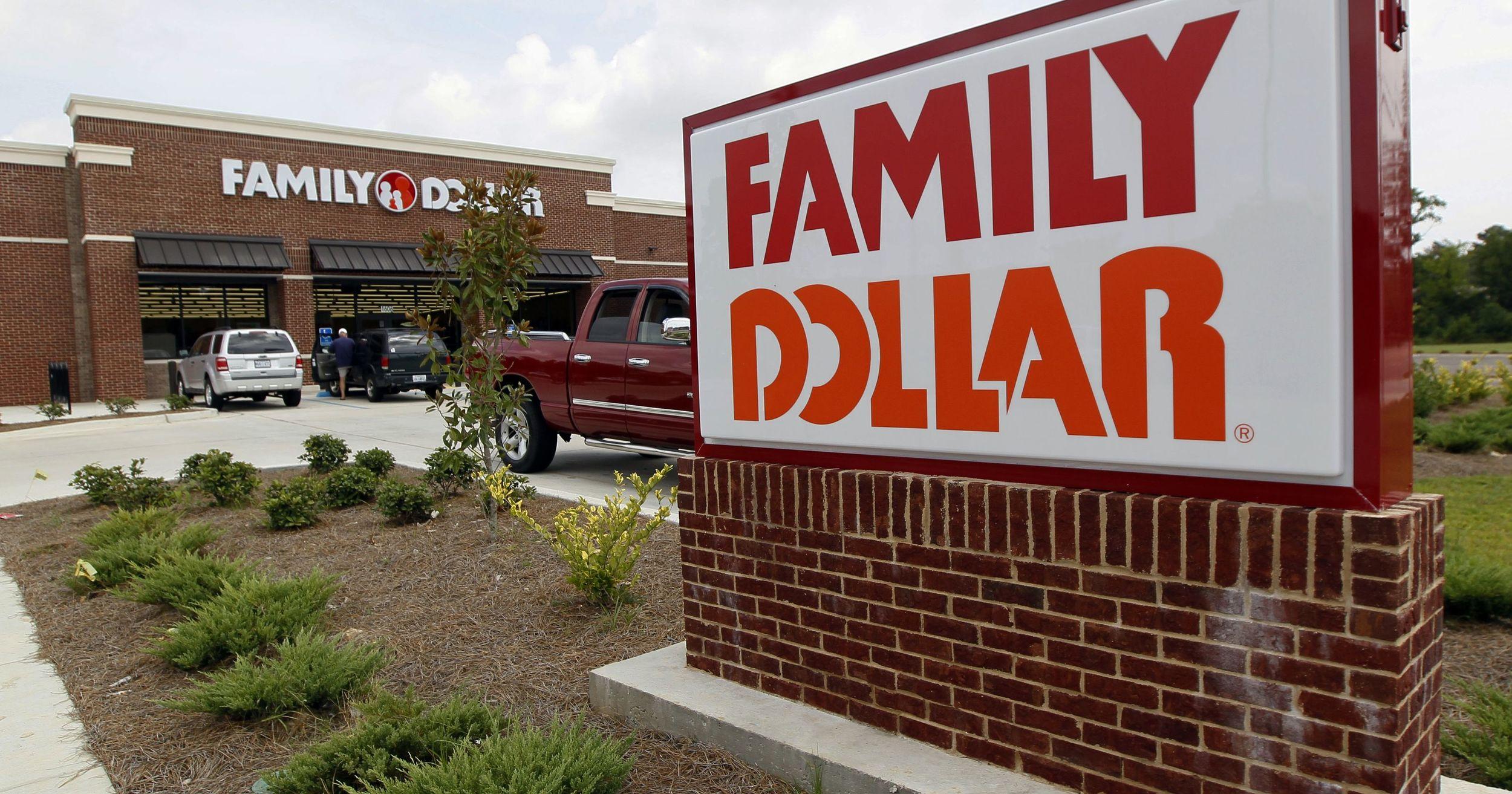 Family Dollar NNN Properties