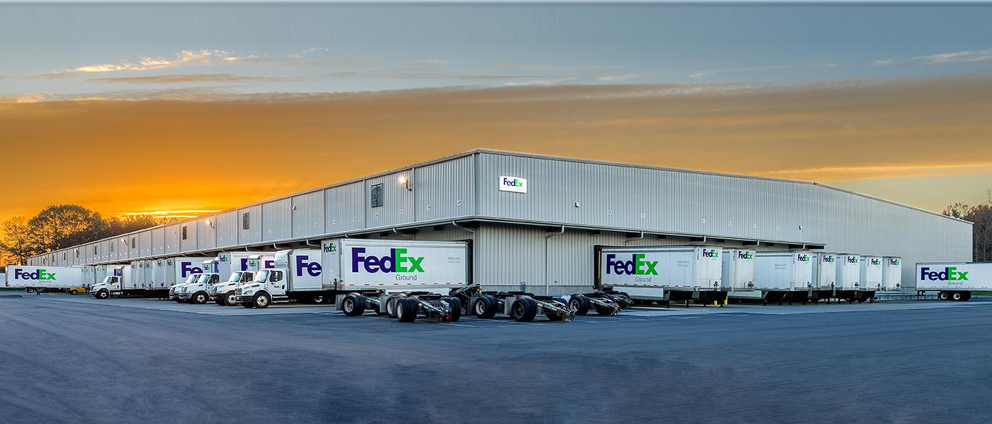 FedEx NNN 1031 Properties