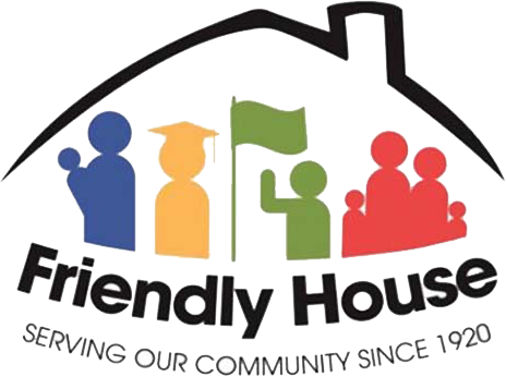 Copy of Friendly House