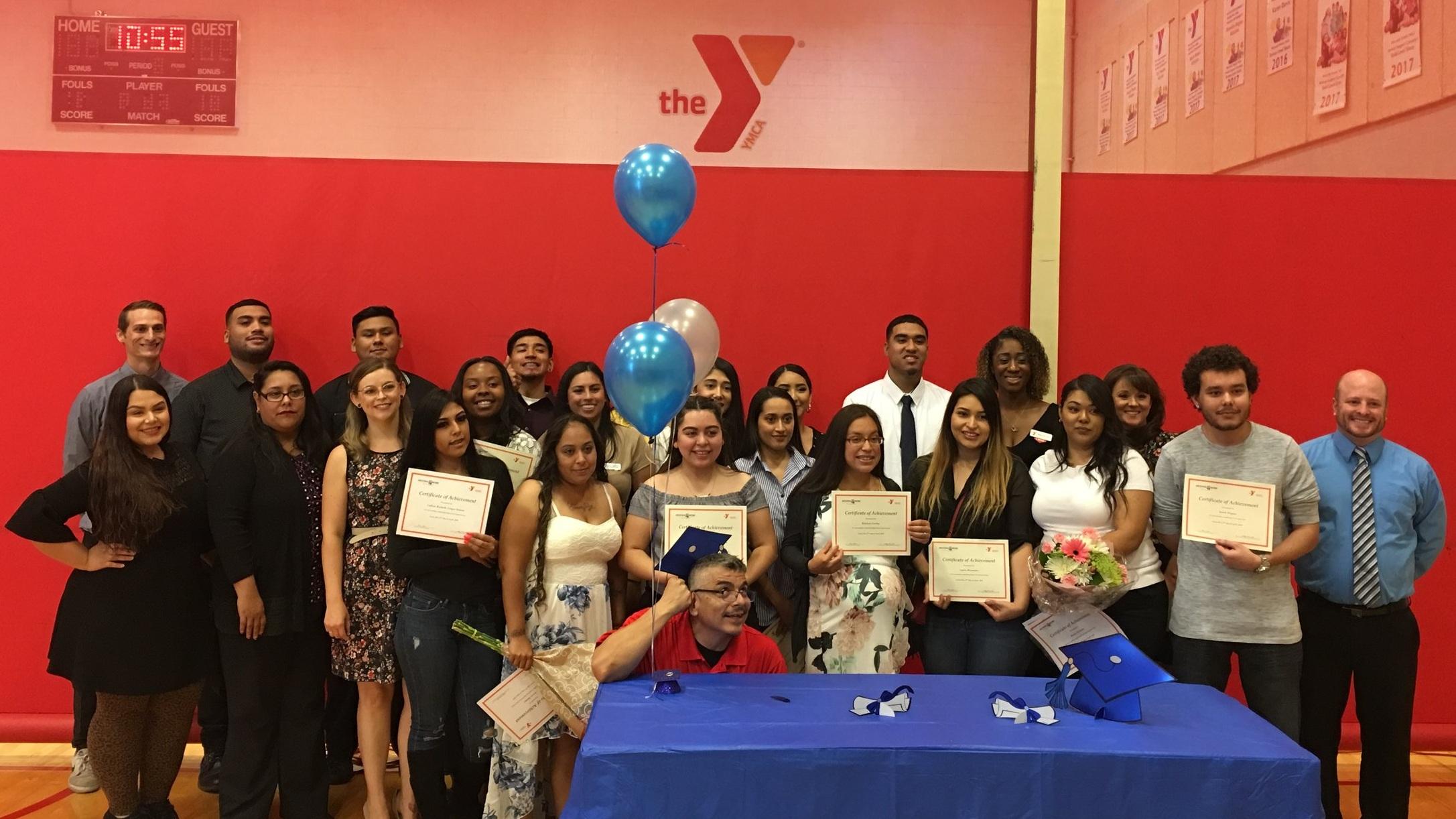 Y Achievers Graduation - Group Photo.JPG