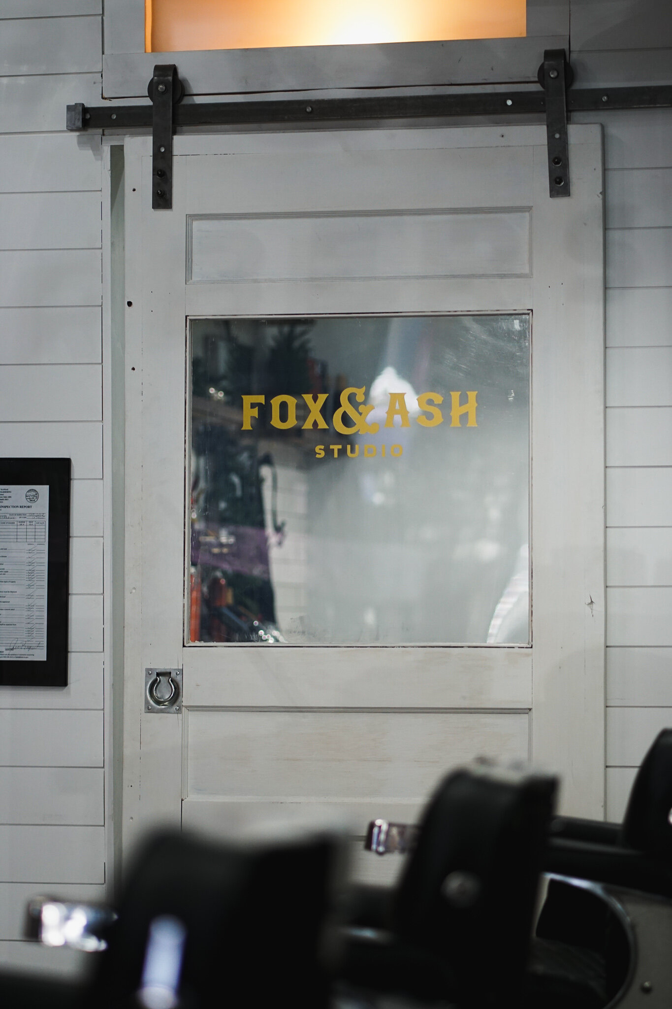 @FOXANDASH - PLEASE VIEW OUR SHOP POLICY BEFORE BOOKING