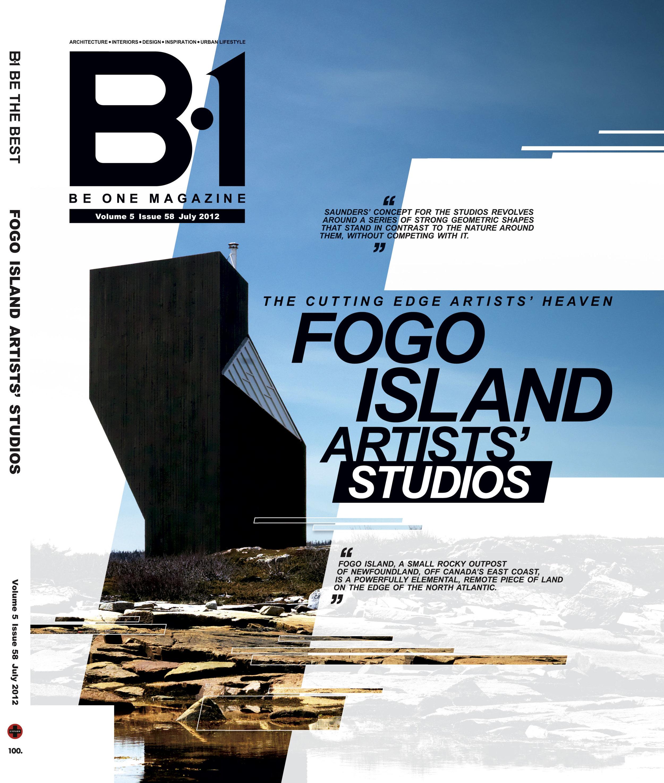 B-1 Magazine  07/12