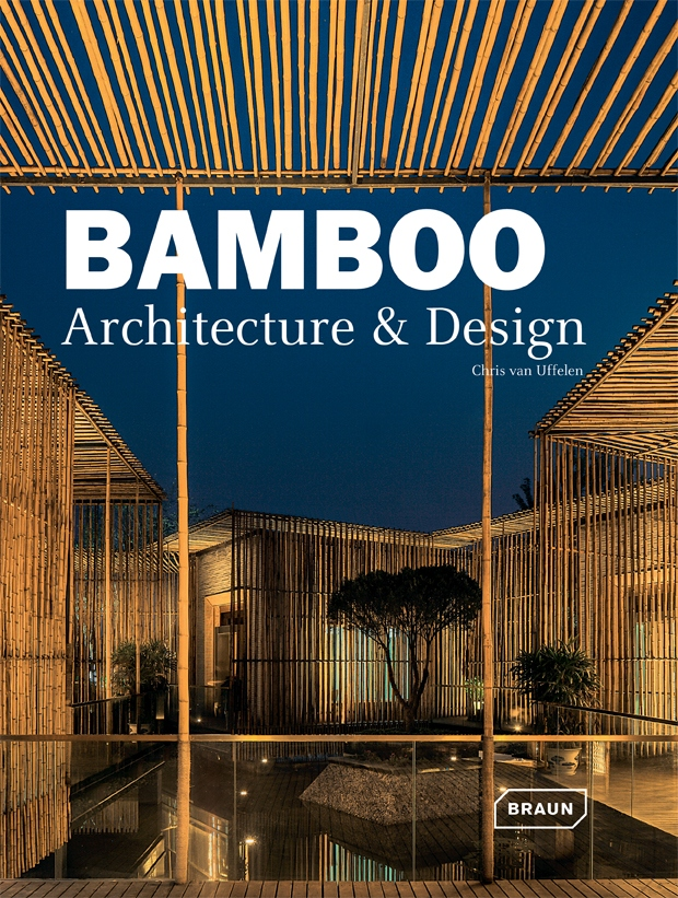 BAMBOO ARCHITECTURE & DESIGN  2014