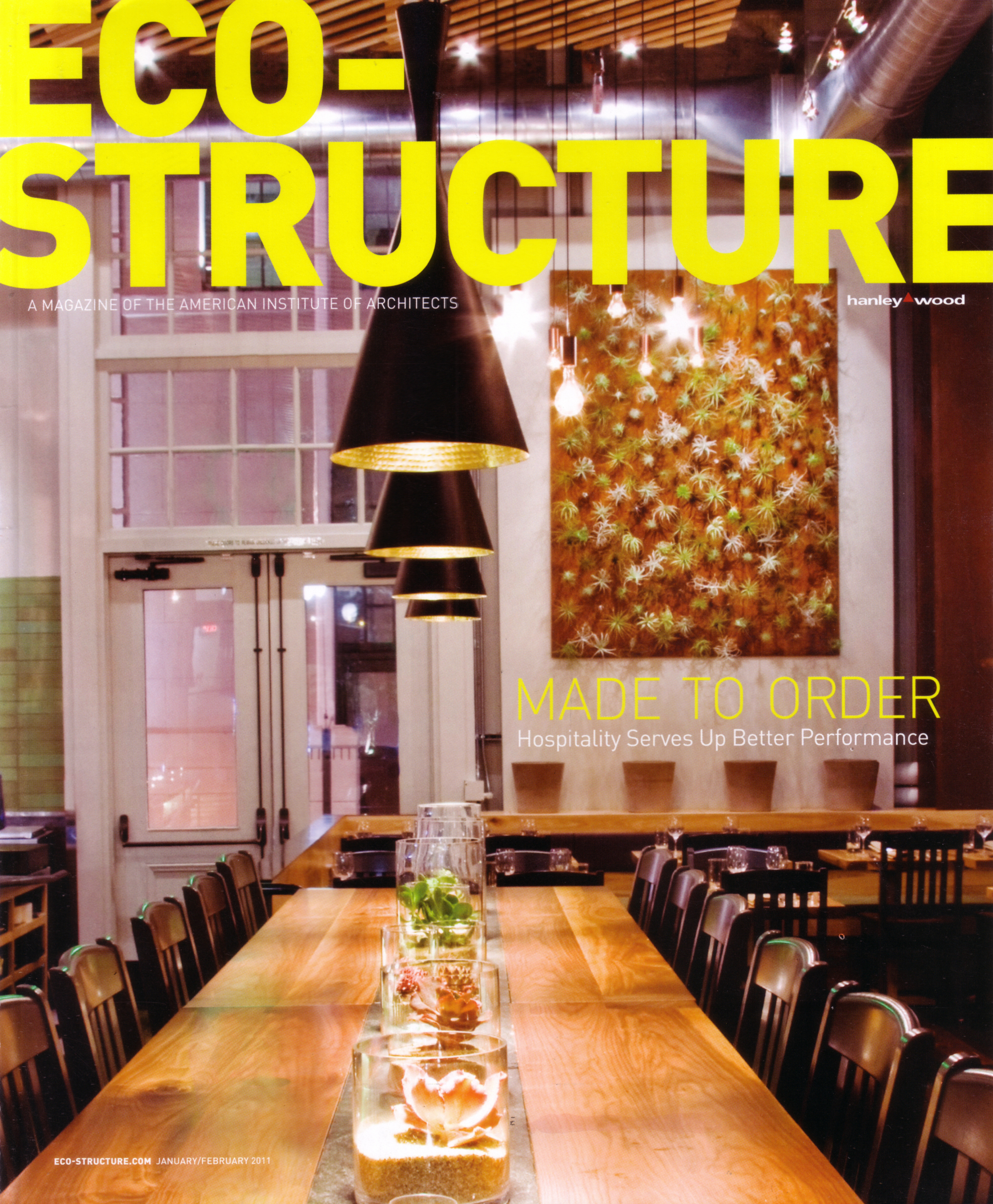 ECO-STRUCTURE  01/11