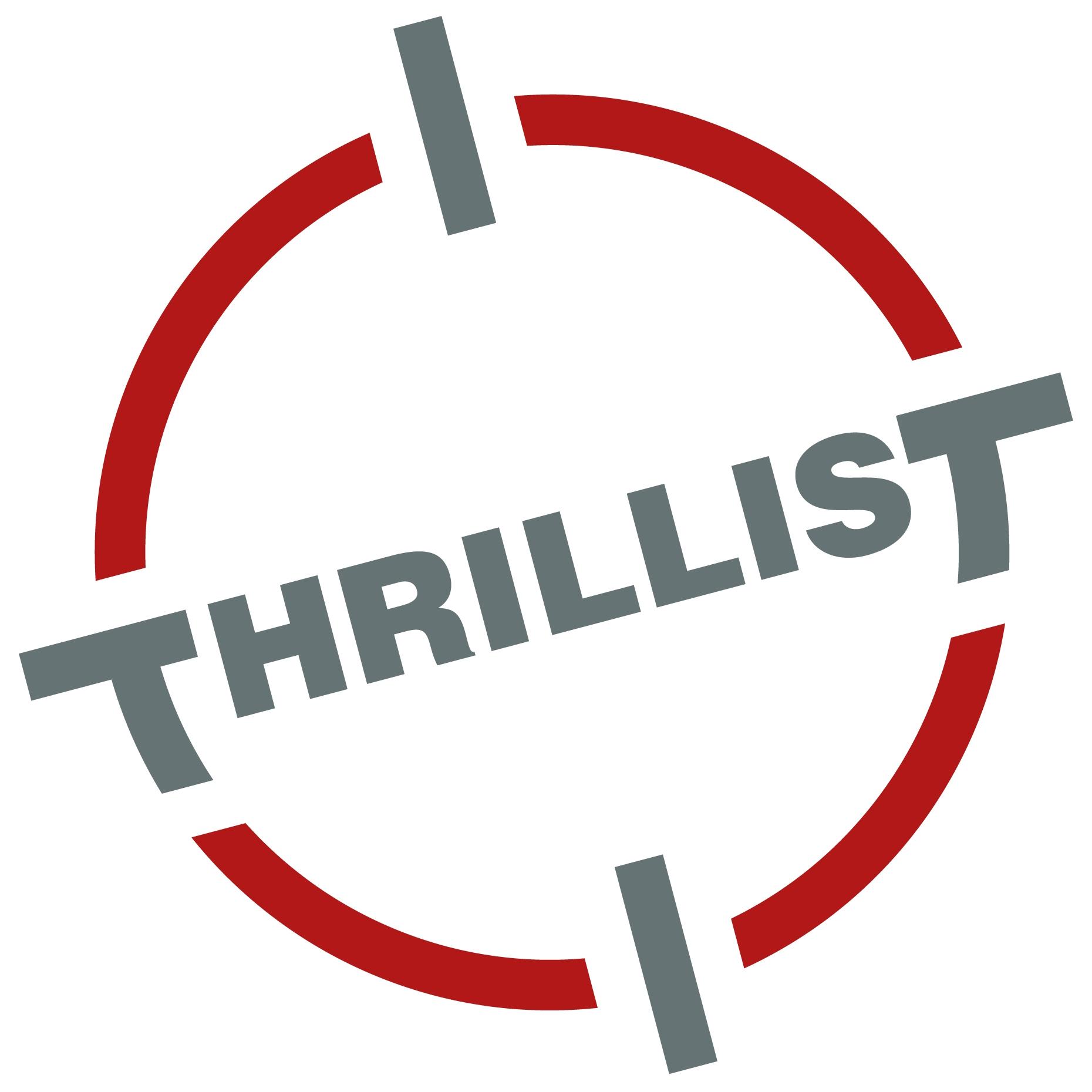 THRILLIST 02/15