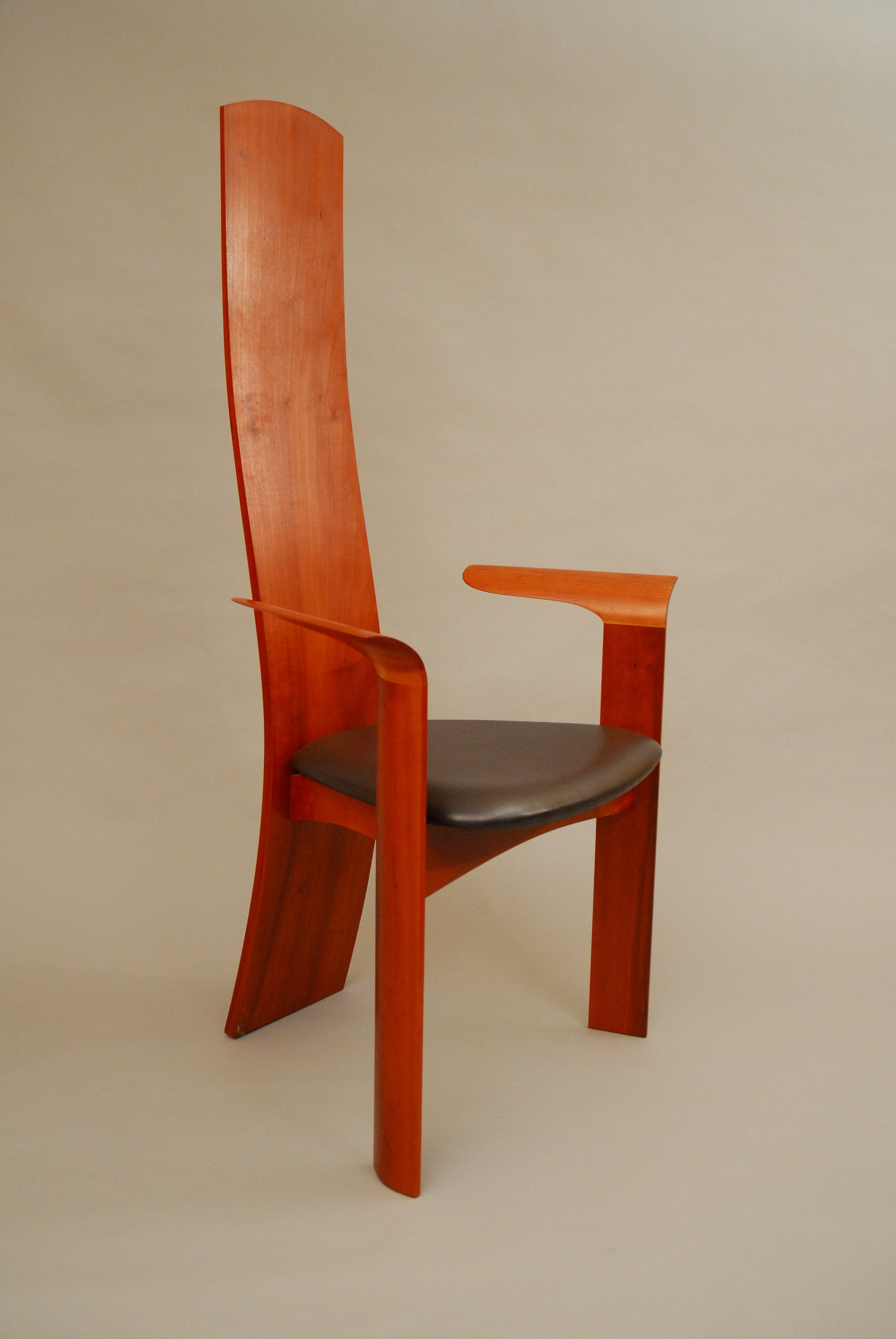Armed End Chair