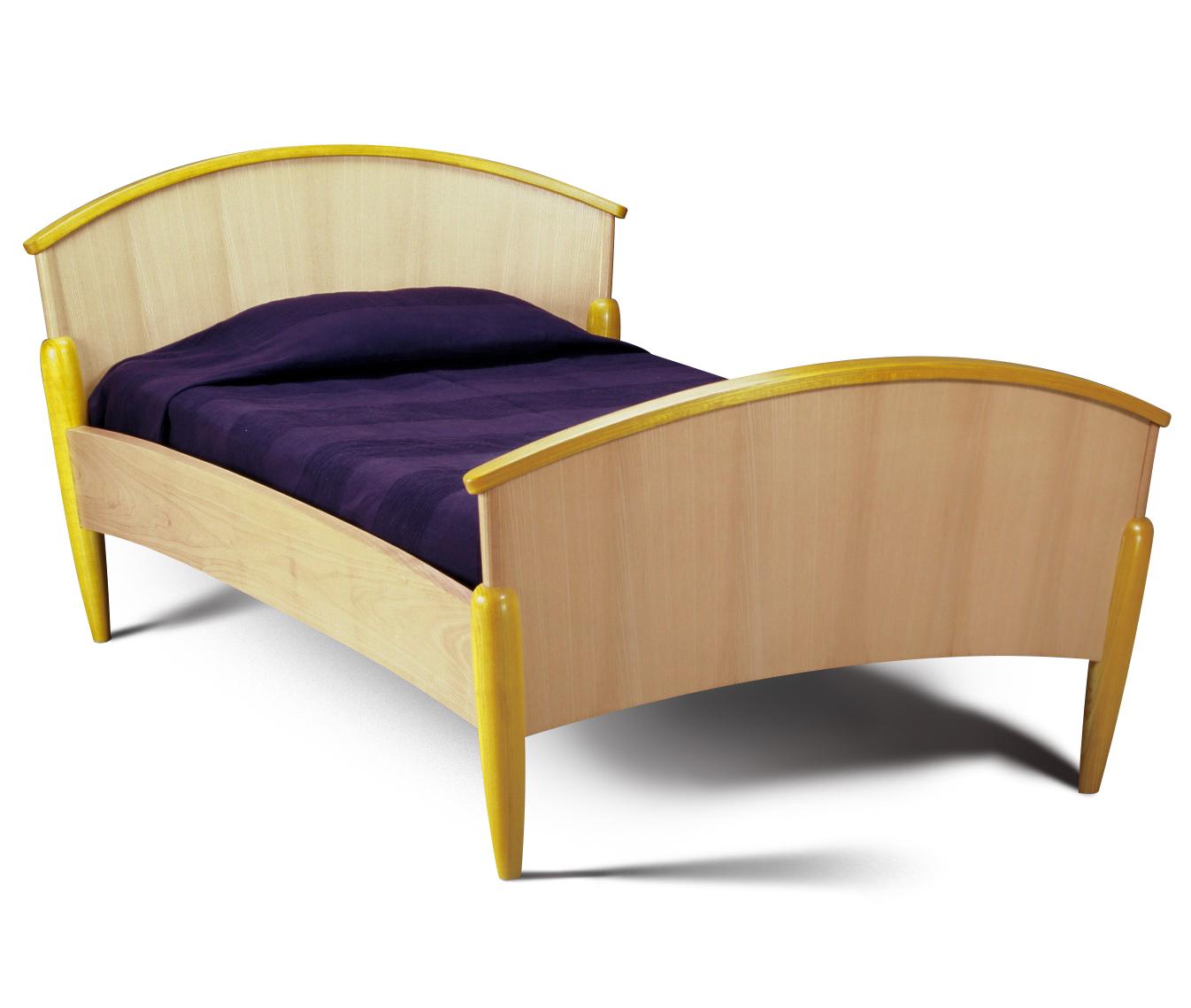 Rocket Bed