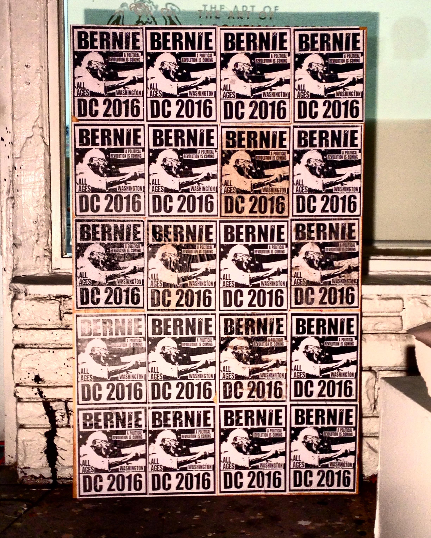 Bernie Hardcore