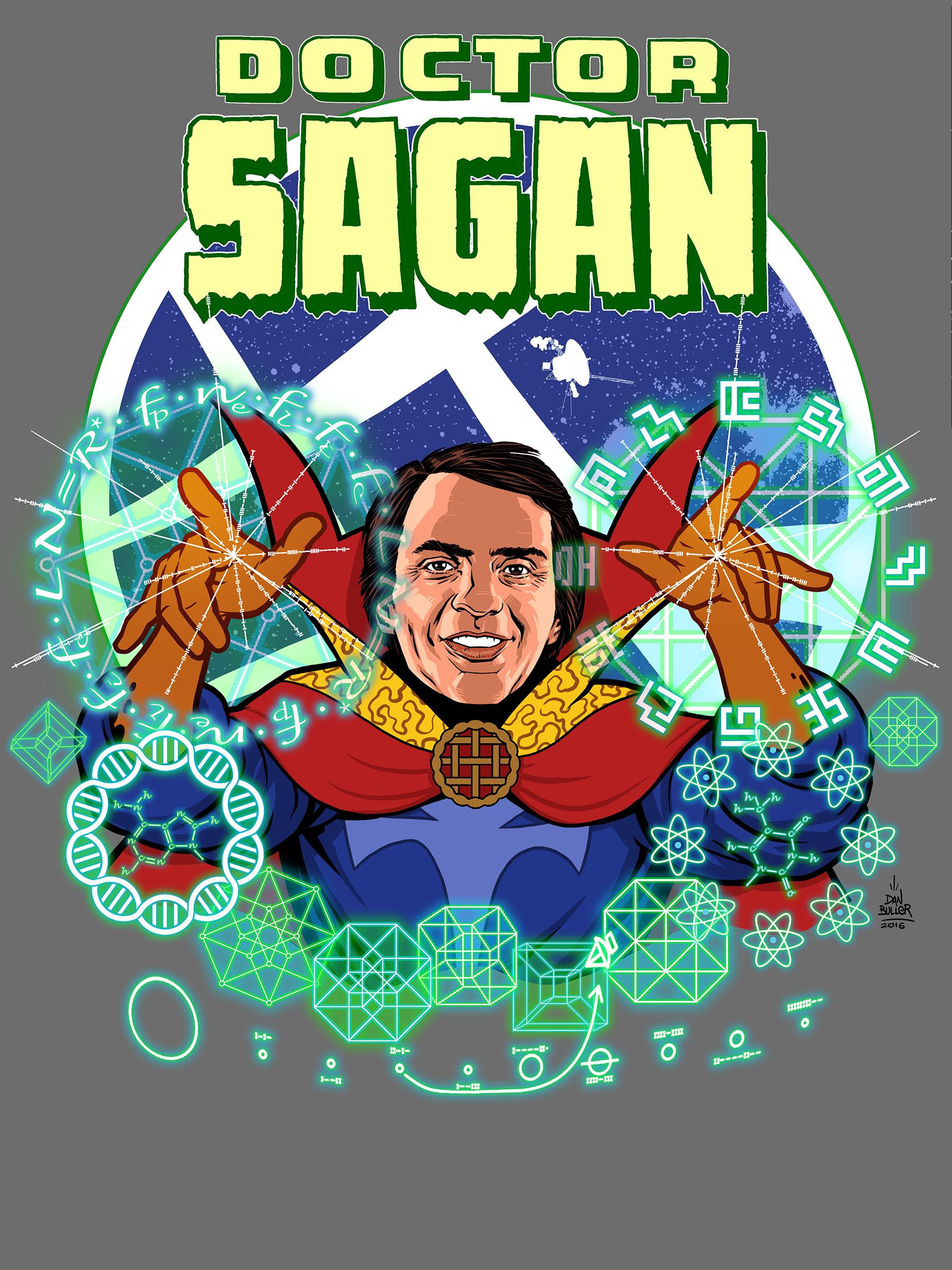 Doctor Sagan