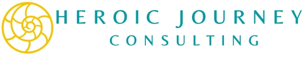 Heroic Journey Consulting Logo