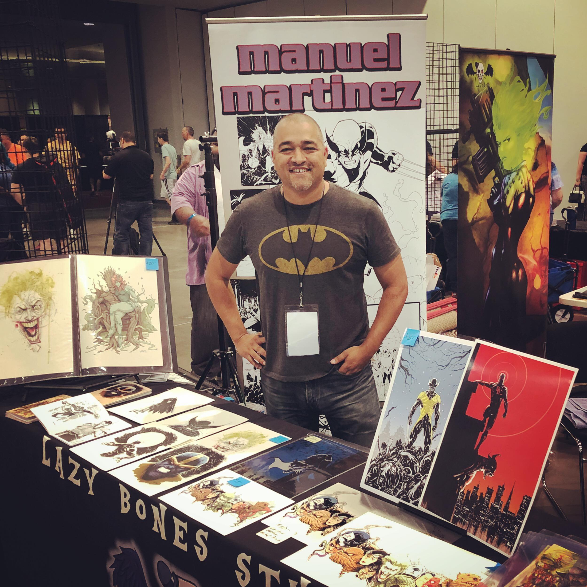 Manuel Martinez_Amazing Las Vegas Comic Con.jpg