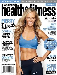 A to Z of Skincare (Women's Health & Fitness December 2017)