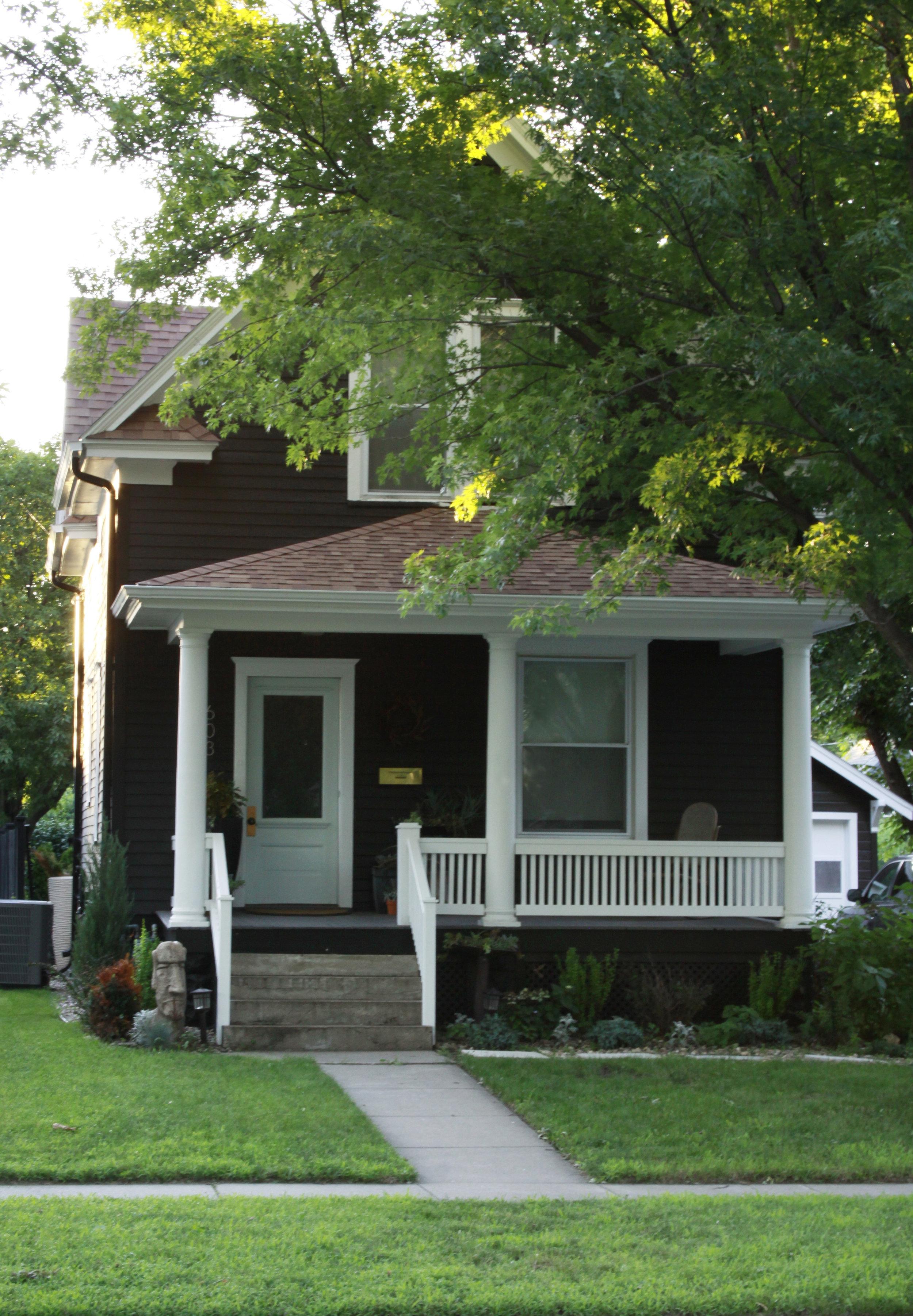 Norfolk, Nebraska House Exterior 1