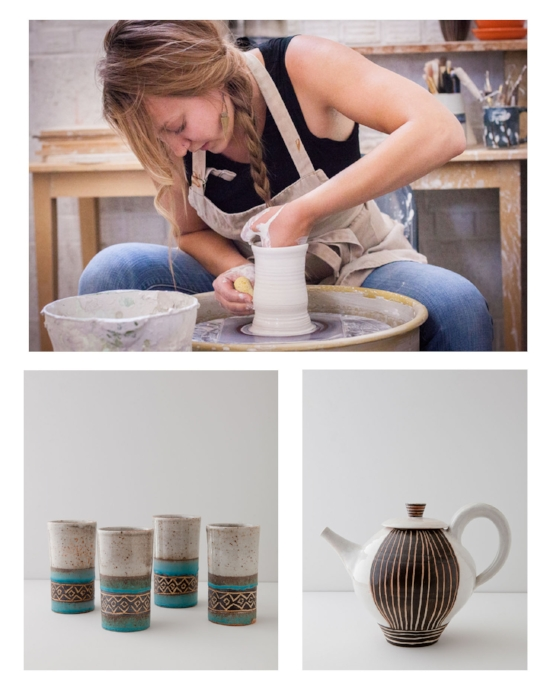 Photo Credit: Sarah Veak Ceramics