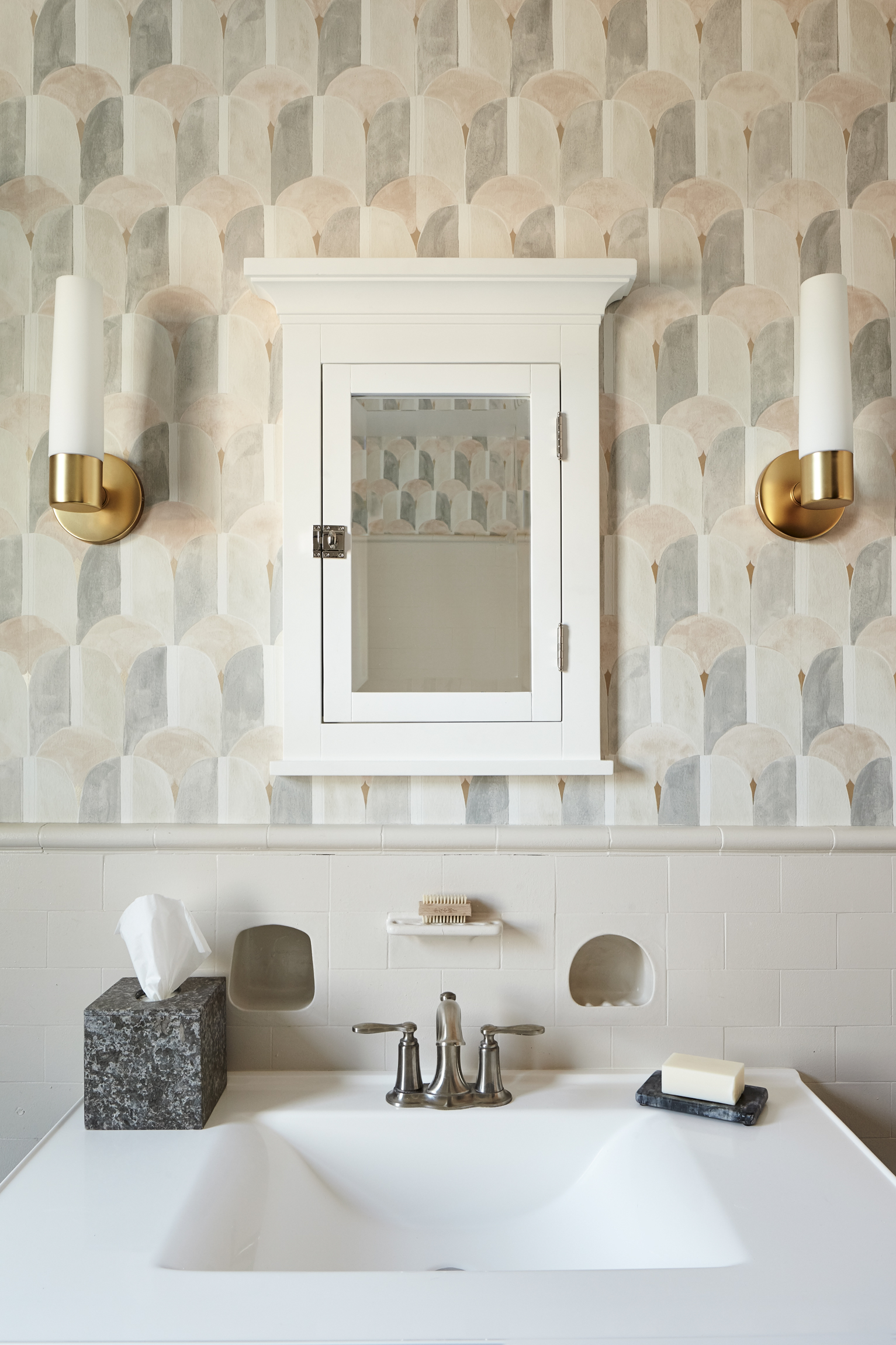 Roxborough Bathroom Refresh