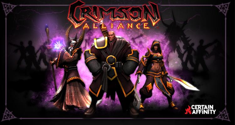 Crimson Alliance / 2011