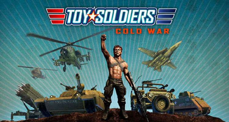 Toy Soldiers: Cold War / 2011