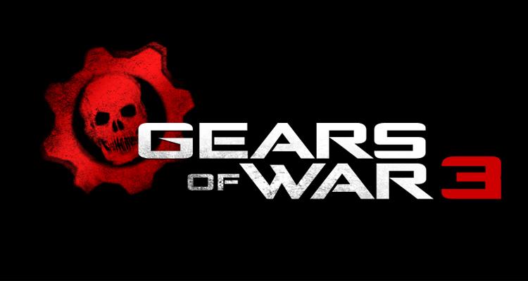 Gears of Wars 3 / 2011