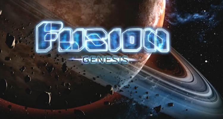 Fusion: Genesis / 2011
