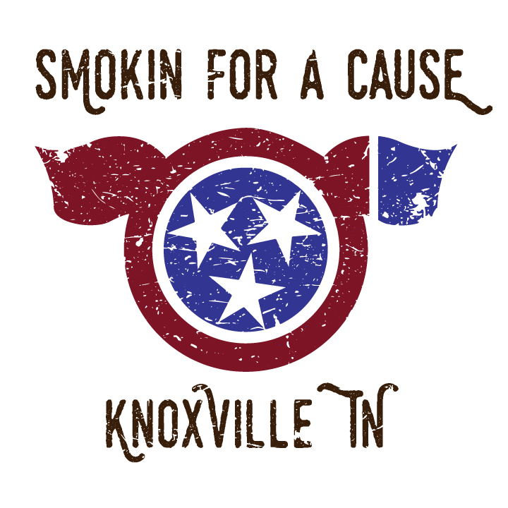 Smokin' For A Cause Knoxville
