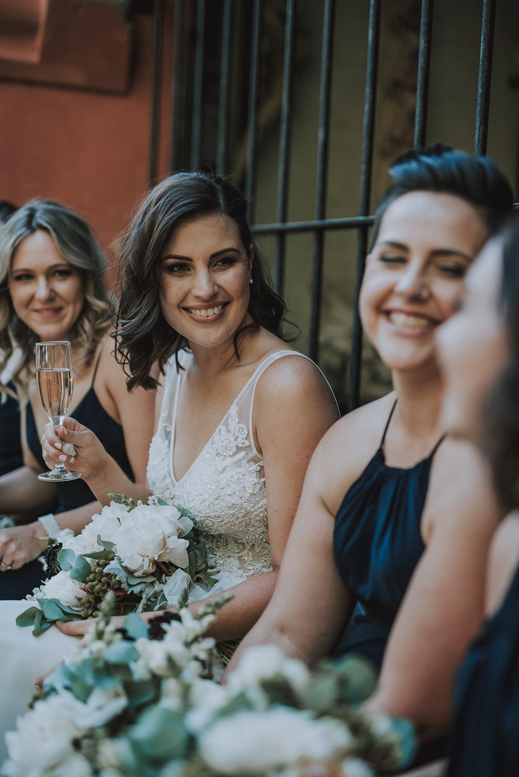 bridal + events -