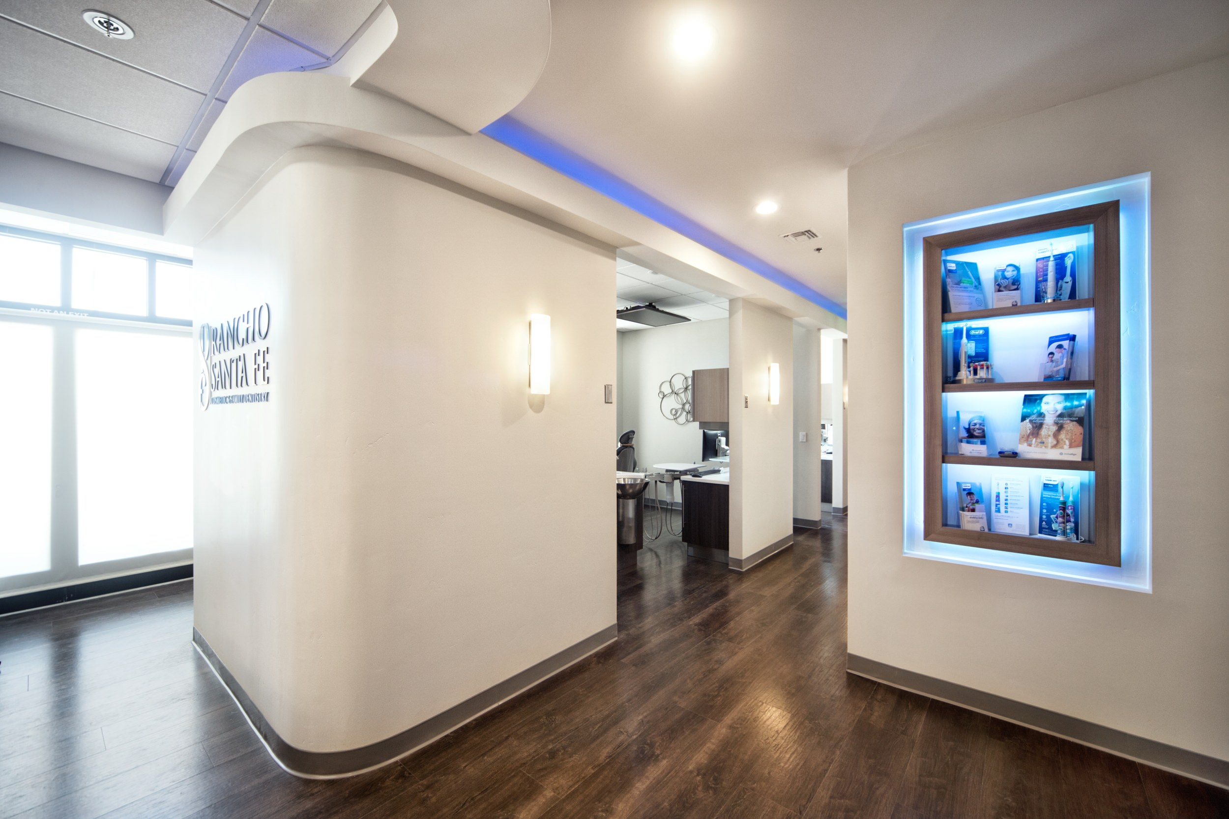 Premier dental office in Del mar