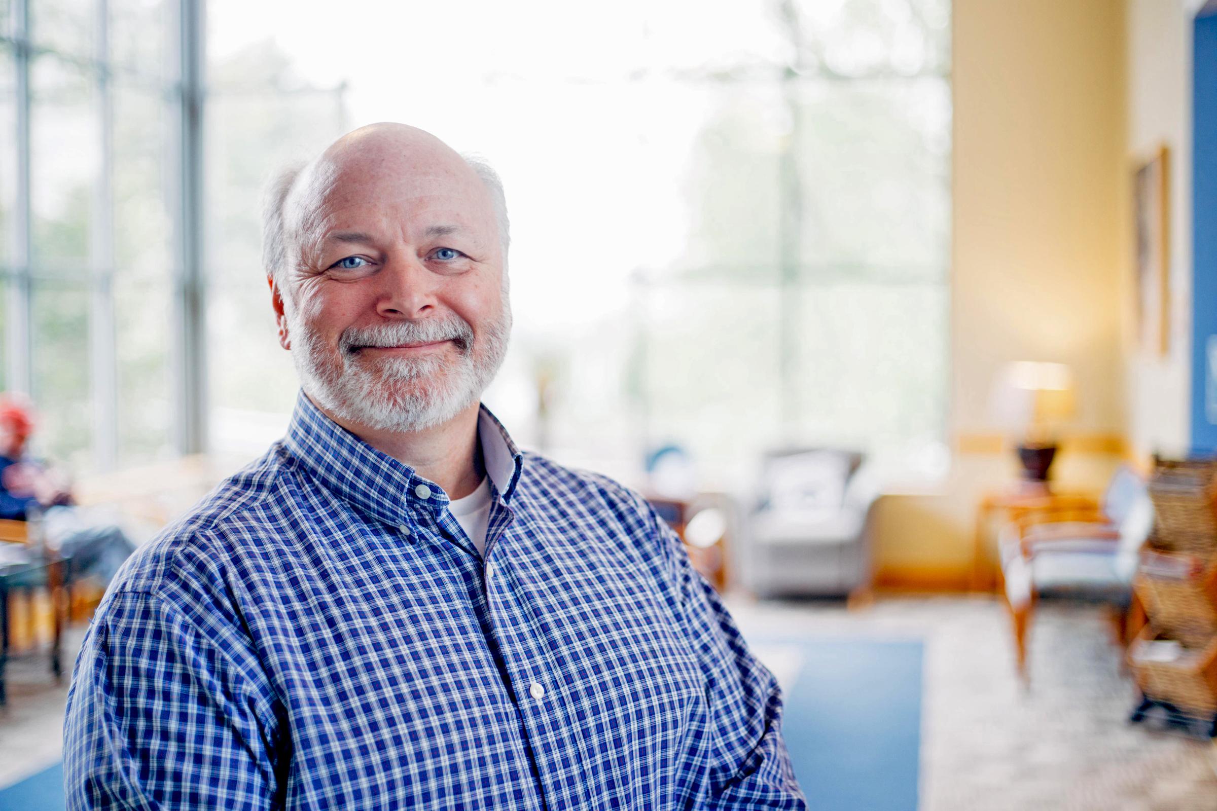 Daniel Krontz, MD