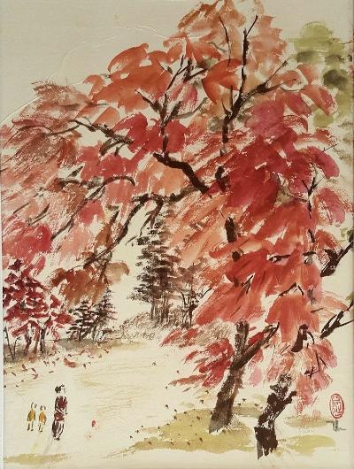 T Jaleel autumn trees.jpg