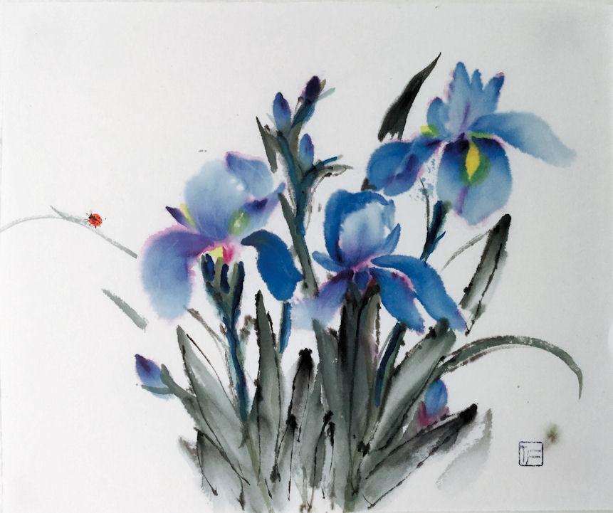Hushion blue flwrs s.jpg