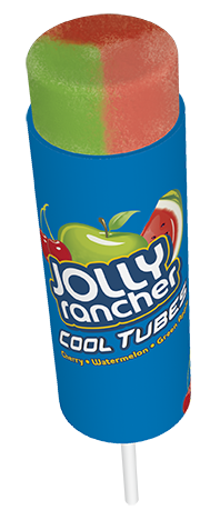 Jolly Rancher Push-Up
