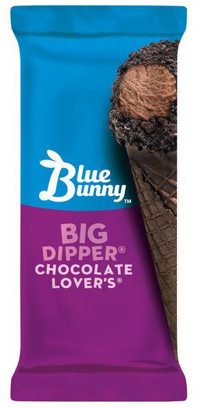 Big Dipper Chocolate Lovers 4.3oz