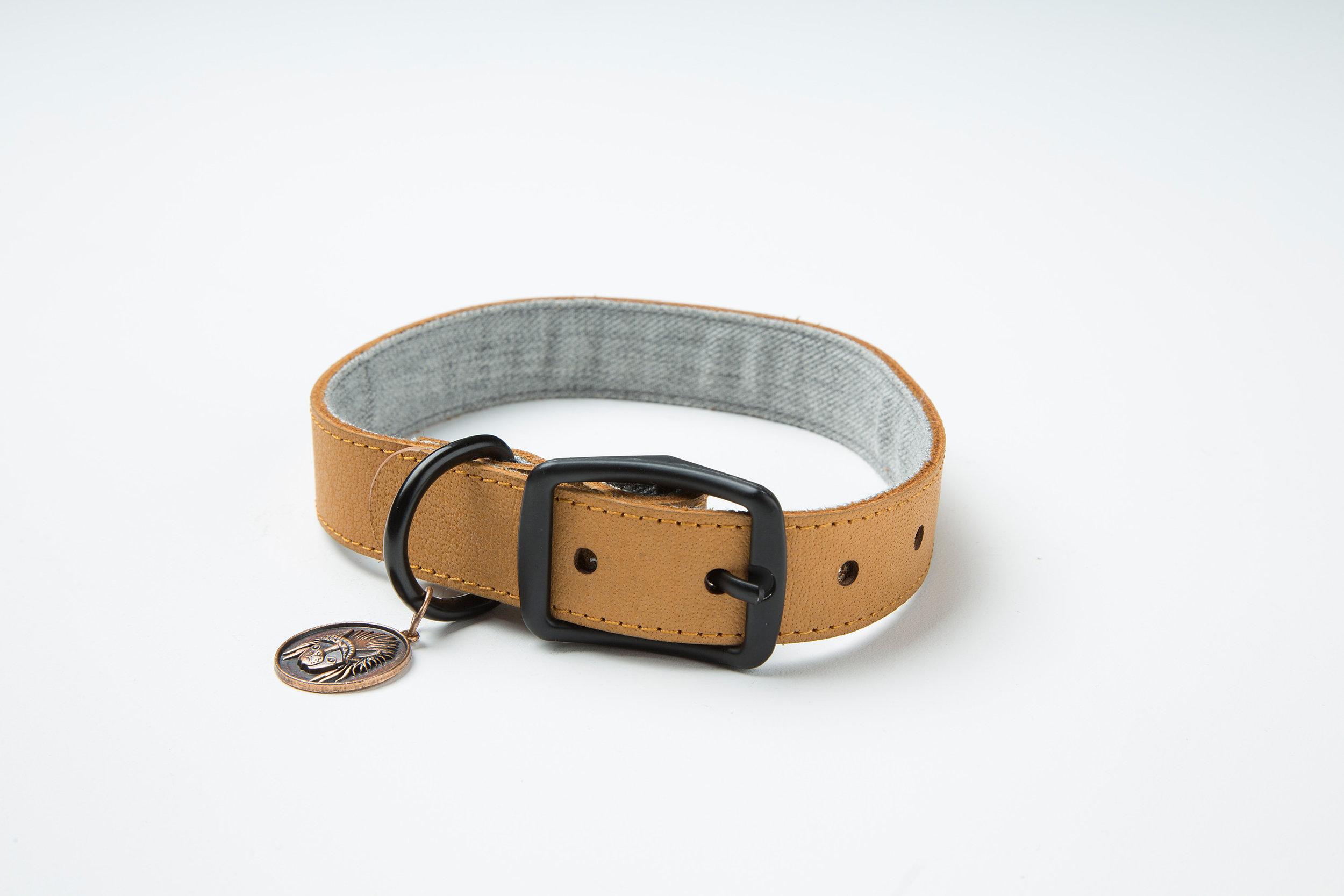 Nordic Collar