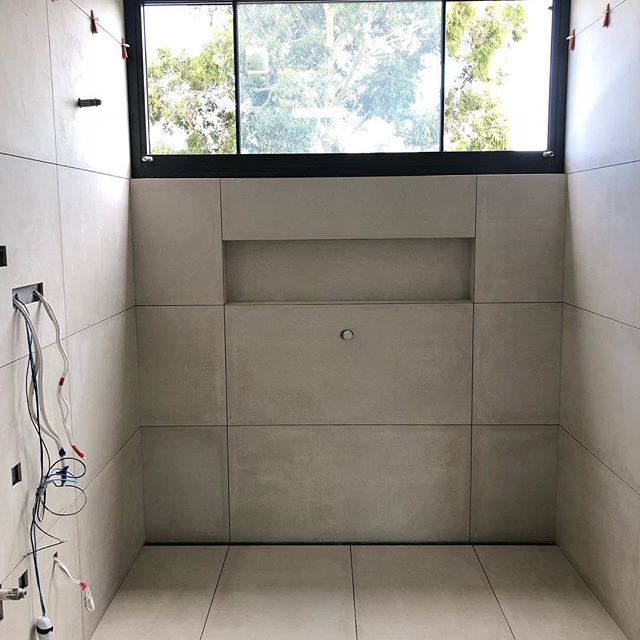 Bathroom set out executed to perfection at Khoo House