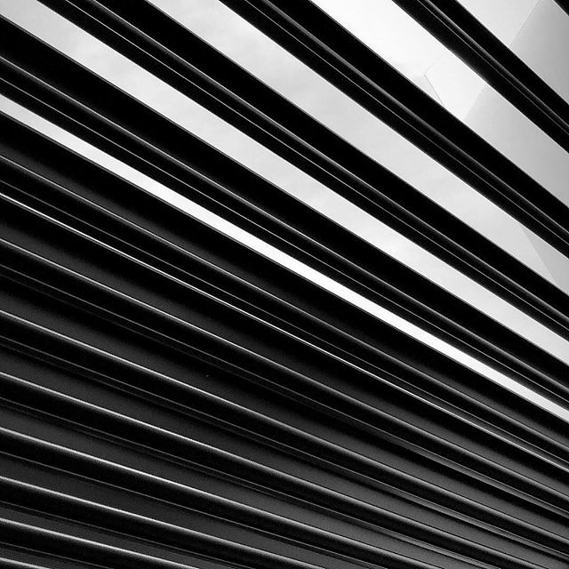 There's just something about louvres...