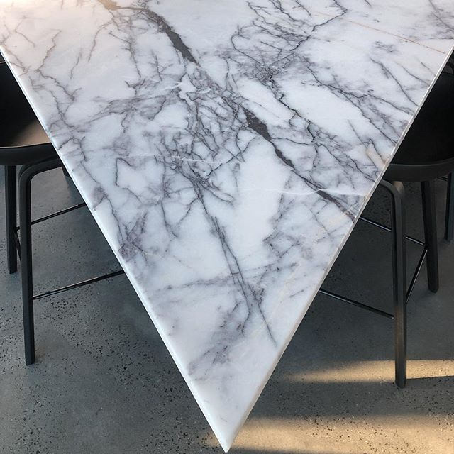 One of our favourite natural stone finishes. New York marble.
