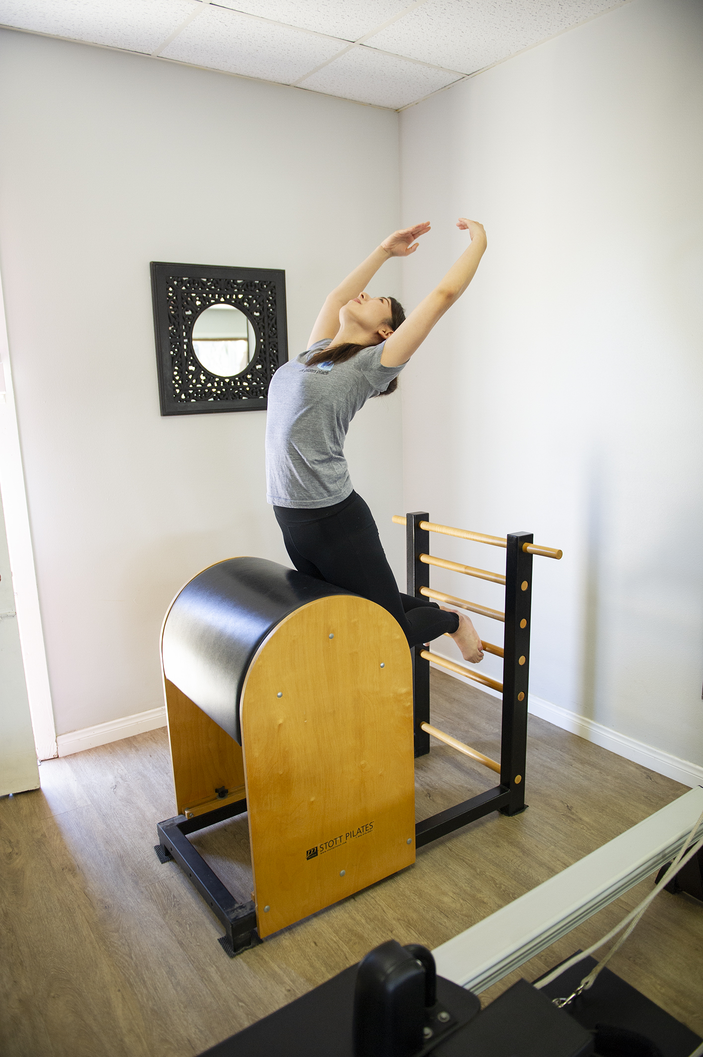 Orange County Pilates Reformer Group Fitness Classes