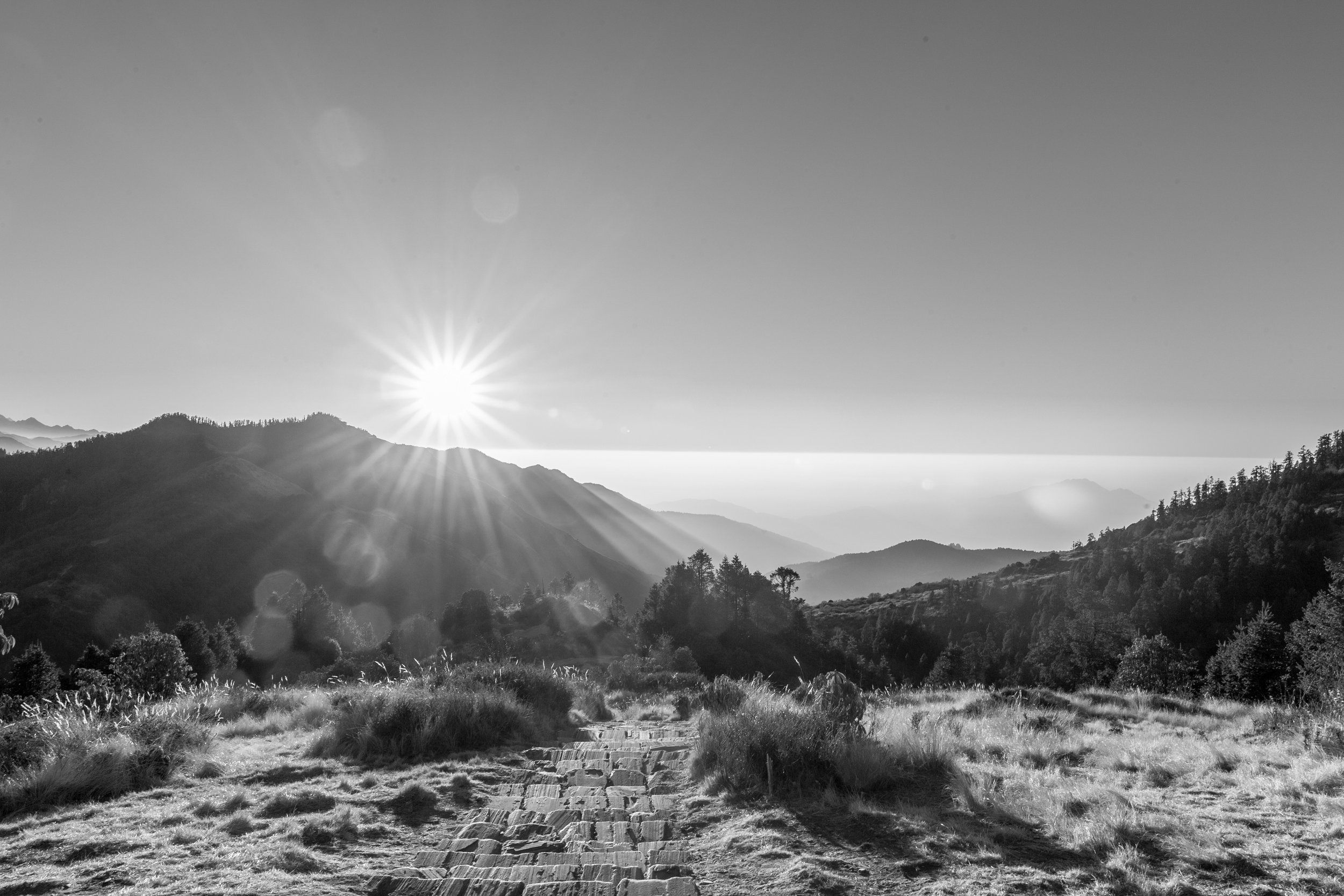 Dusty Morning Light_Nepal_Mono_-1.jpg